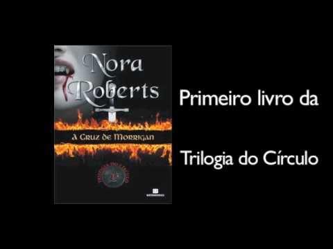 A Cruz de Morrigan - Nora Roberts