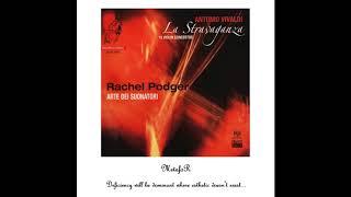 Rachel Podger & Arte Dei Suonatori (Antonio Vivaldi) – Concerto in E Minor, Opus 4 No. 2