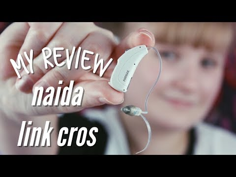 MY REVIEW OF THE NAIDA LINK CROS WIRELESS TRANSMITTER