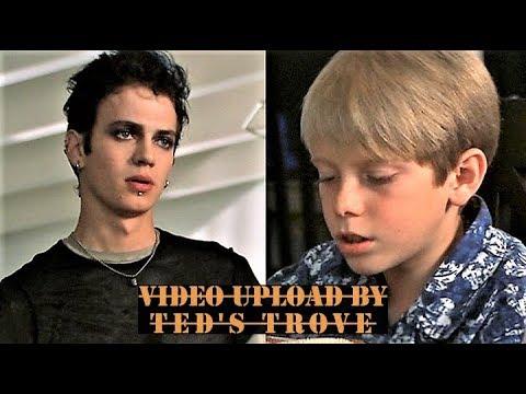 Is Teenager Sam Queer? - HAYDEN CHRISTENSEN, IAN SOMERHALDER, SCOTTY LEAVENWORTH