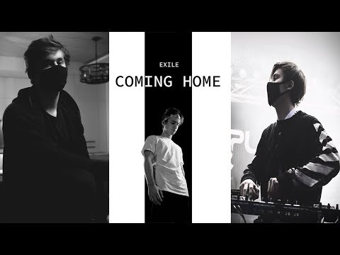 Exile-Coming Home