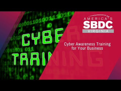 Cyber Awareness Training for Your Business
