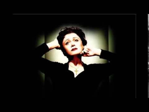 L'Accordéoniste {Piaf ~ London, 1994} - Elaine Paige