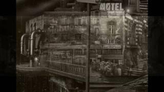 The Friends of Mr.Cairo (Emotional Cut) - Jon & Vangelis (HD Video)
