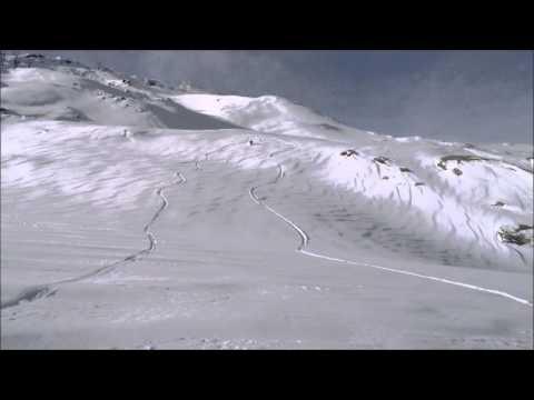 Madesimo, Itálie  - © Skiarea Valchiavenna Madesimo Youtube