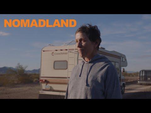Nomadland in Filmtheater Het Zeepaard