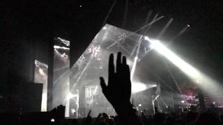 The XX - Fiction - Shelter - Live Milan