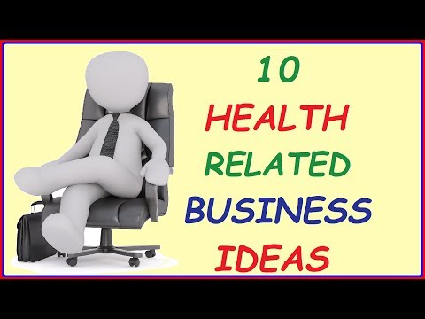 , title : 'Top 10 Profitable Health Related Business Ideas ( Businesses You can Start Tomorrow To Make Money)