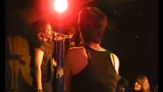 Sheryfa Luna - Je reviendrai (Live au Gibus)