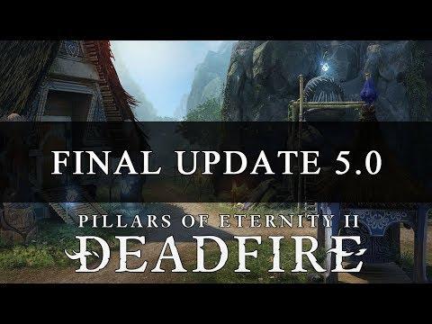 Download Pillars Of Eternity 2 Deadfire Turn Based Combat Mode Video