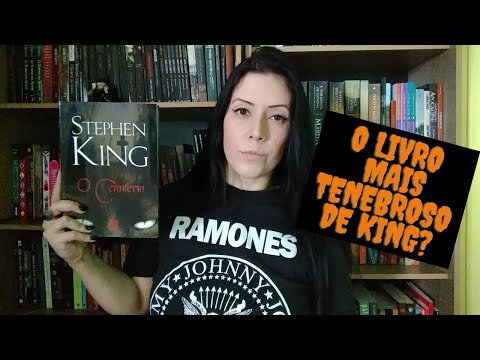 O Cemitério - Stephen King (Pet Sematary)