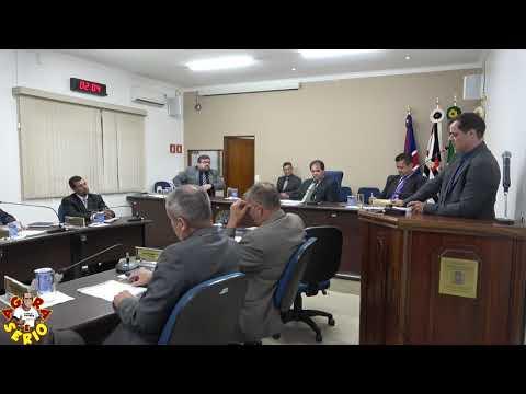 Tribuna Vereador Marcelo Moura dia 5 de Fevereiro de 2019