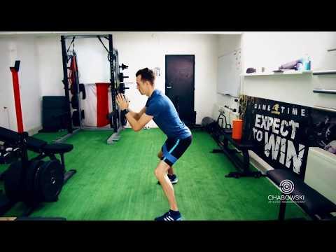 Pas do pracy mięśni