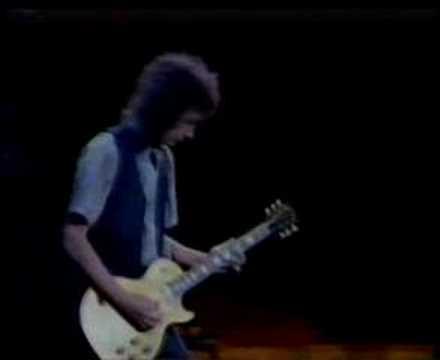 Tom Petty Breakdown Live 1985 Chords