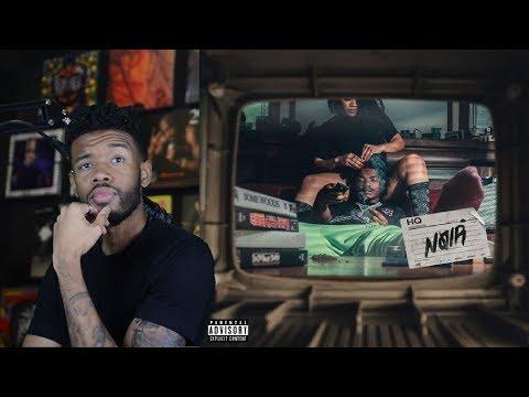 Smino – NOIR ALBUM Review