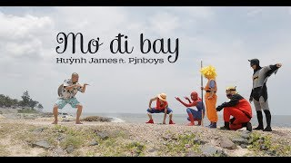 Dimming BAY - Huynh James ft. Pjnboys | Mondo Records & SohaProduction |