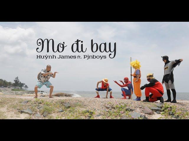Dimming BAY – Huynh James ft. Pjnboys | Mondo Records & SohaProduction |