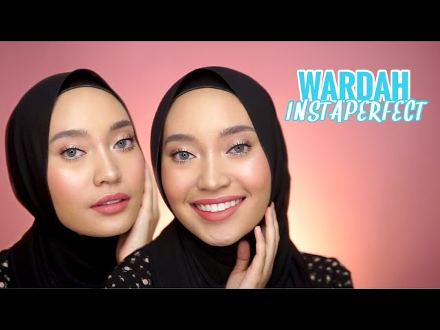 INSTAPERFECT by WARDAH |
