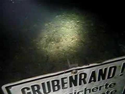 Grubenrand, Hemmoor,Niedersachsen,Deutschland