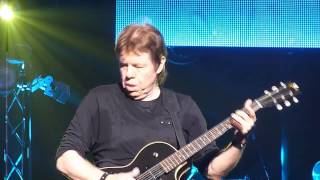 The Sky Is Crying by George Thorogood & The Destroyers