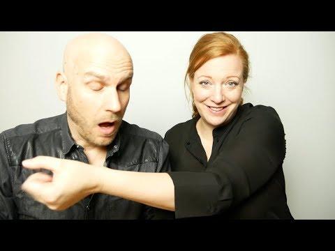 Parfum Speed Dating 1 - Blindtest! [harzig-grün und frisch-grün]
