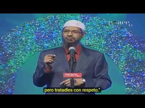 Conceptos erróneos sobre el Islam por el dr. Zakir Naik