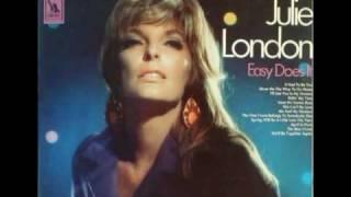 Julie London - Me & My Shadow, 1968