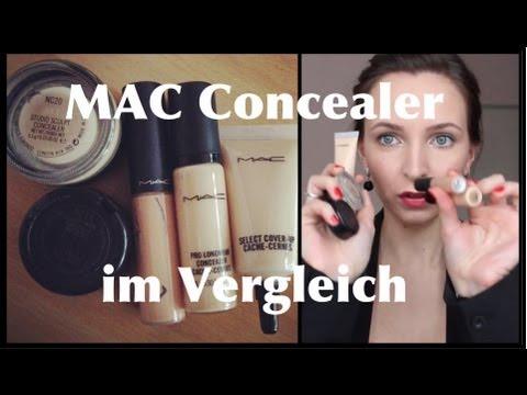 Studio Finish Concealer by MAC #2