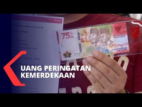 yuk dapatkan uang kemerdekaan rp ribu di bank