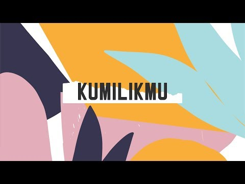 JPCC Worship Kids - Kumilik-Mu (Official Lyrics Video)