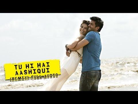 Tu Hi Hai Aashiqui - Remix