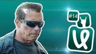 Vine Video: Лучшие ролики недели #14 Бригада Спанч Боба