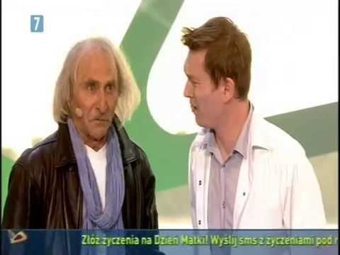 Jerzy Kryszak i Kabaret Czesuaf - Porodówka
