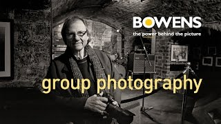 Ask TeamBowens: Group Photography
