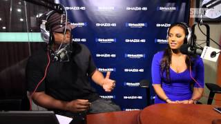 Mel B Speaks on 'Scary Spice' & Male Groupies on Sway in the Morning