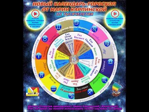 Страны в знаках гороскопа