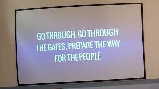 Shabbat Sermon - December 15 2018