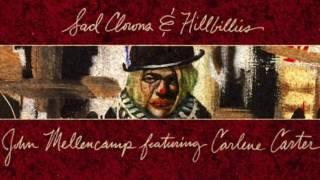 John Mellencamp / All Night Talk Radio / Excellent Song ! New Album!HD