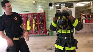 Memphis Fire Department Virtual Field Trip
