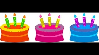 How to Sing Happy Birthday in French