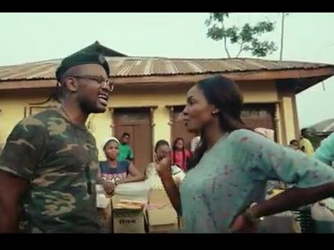 Falz- Soldier (Profile) ft Simi