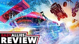Onrush - Easy Allies Review