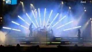 D-A-D Roskilde 05: Marlboro Man