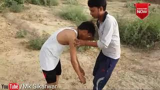 वक्त सबका बदलता है || very heart touching story || kismat badalti dekhi...||mk sikarwar||