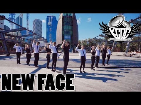 PSY   New Face   DANCE COVER [KCDC]