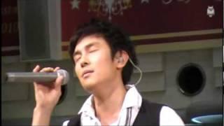 キム・ドンワンKimDongwanライブ