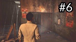 Past Cure - Gameplay Walkthrough Part 6 (Upcoming Dark Psychological Game 2018)
