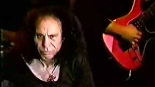 Dio - Sunset Superman - Live