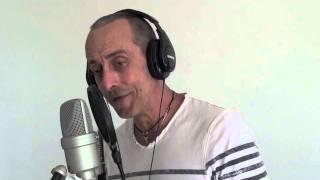 preview picture of video 'Pascal Aubry (cover) AIMER À PERDRE LA RAISON Jean Ferrat'