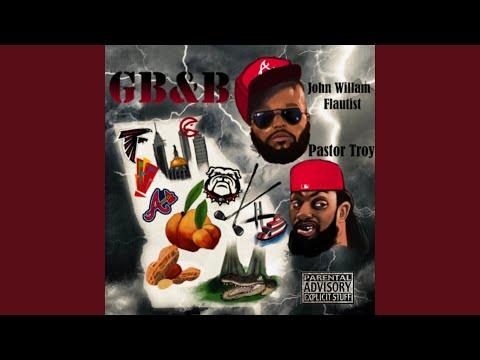 John William Flautist feat. Pastor Troy